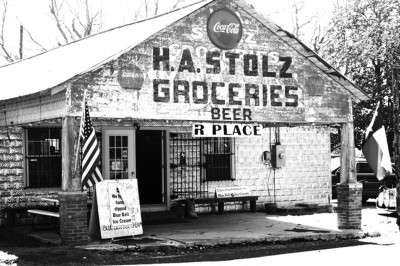 H.A. Stolz Groceries