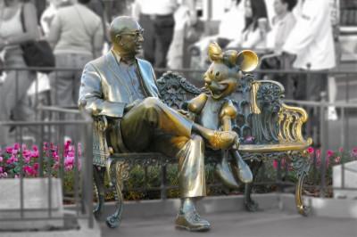 Walt & Mini